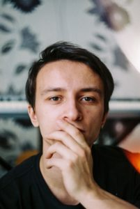Евгений Левончук